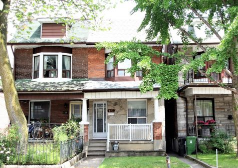 473 Symington Avenue, Toronto