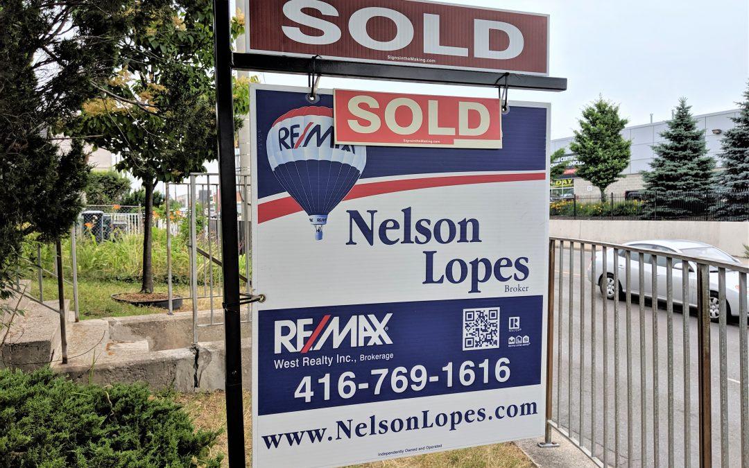 July 2020 Real Estate Market Update