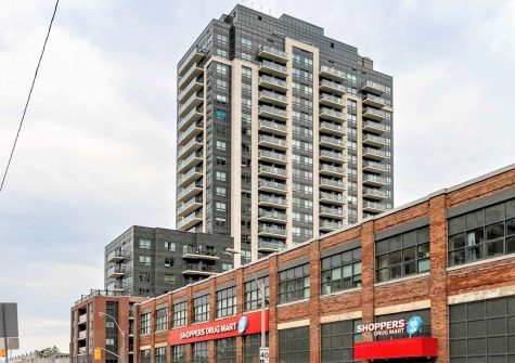 Sorry, this great condo is now leased.