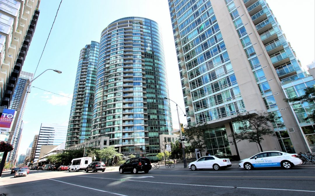 Q1 RENTALS IN THE GTA REACHED A NEW RECORD DUE TO PENT-UP DEMAND