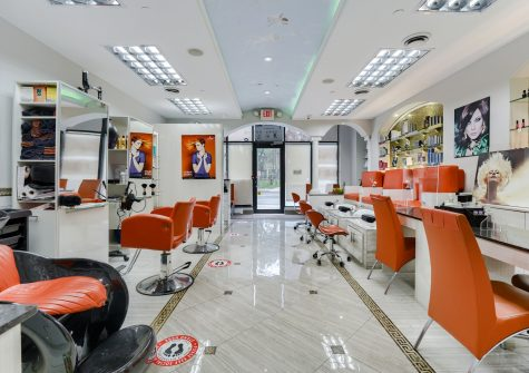 Amazing Salon & Spa for Lease